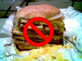 Banned-Burger